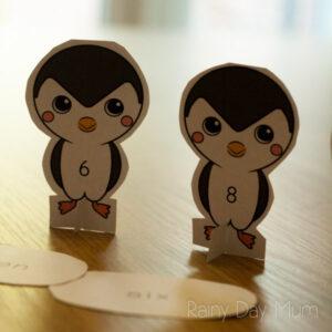 penguin-number-words-7