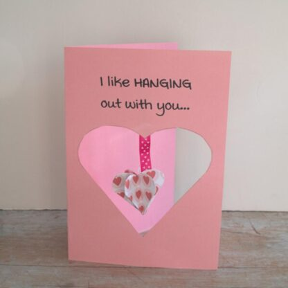 FREE 3D Printable Valentine's Cards for Kids to Make